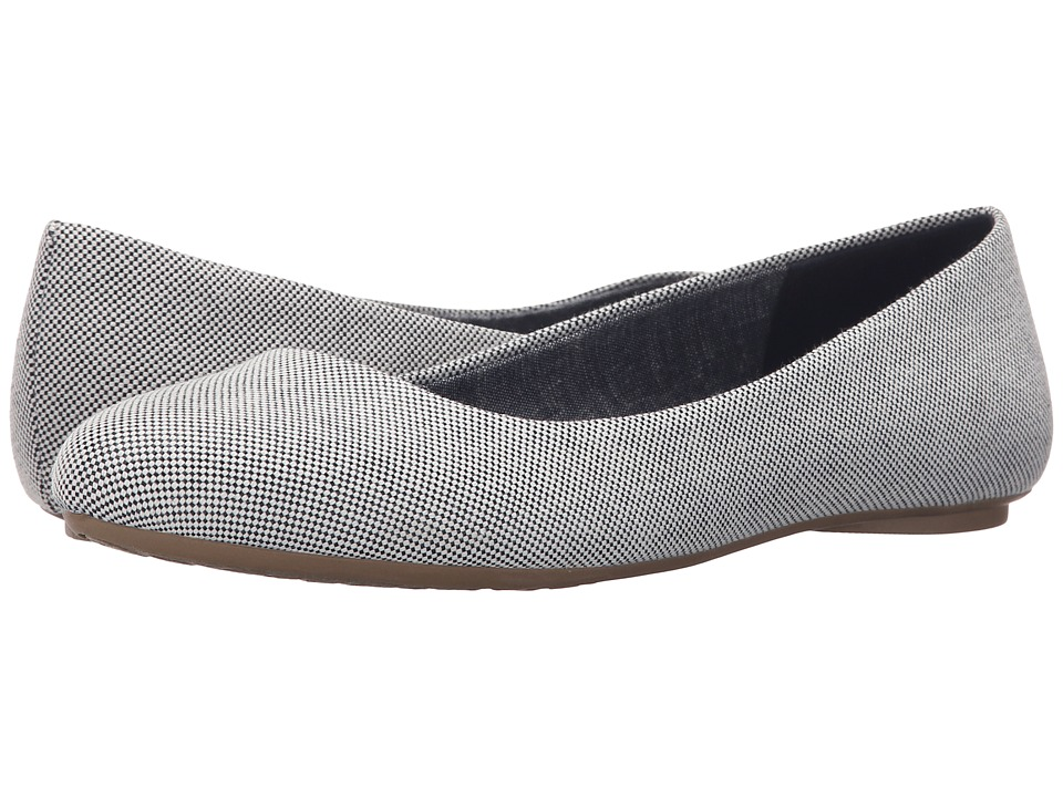 Dr. Scholl's - Really (Navy Beach Bag) Women's Flat Shoes