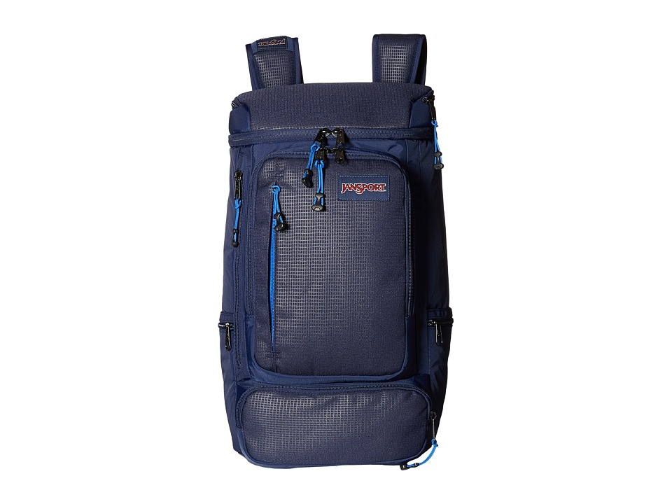 JanSport - Sentinel (Navy) Backpack Bags