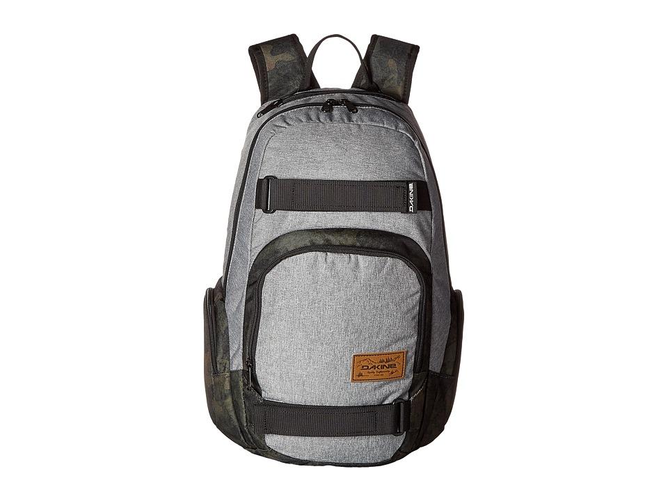 Dakine - Atlas 25L Backpack (Glisan) Backpack Bags