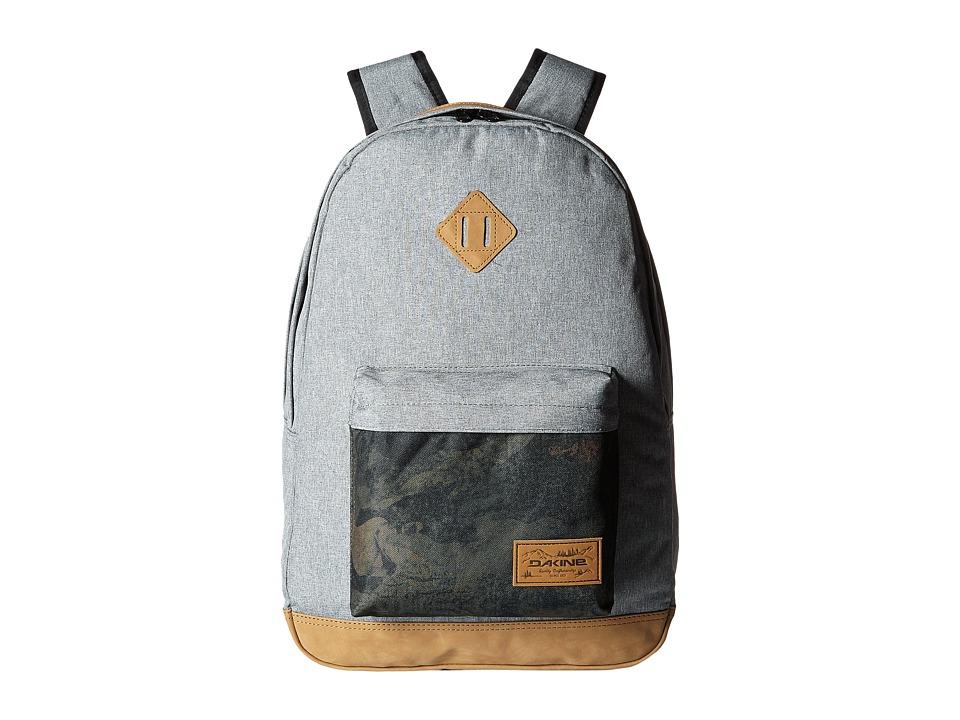 Dakine - Detail 27L Backpack (Glisan) Backpack Bags