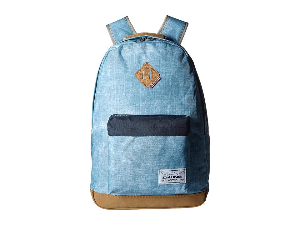 Dakine - Detail 27L Backpack (Beach) Backpack Bags