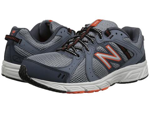 New Balance - ME402LG1 (Lead) Men's Shoes