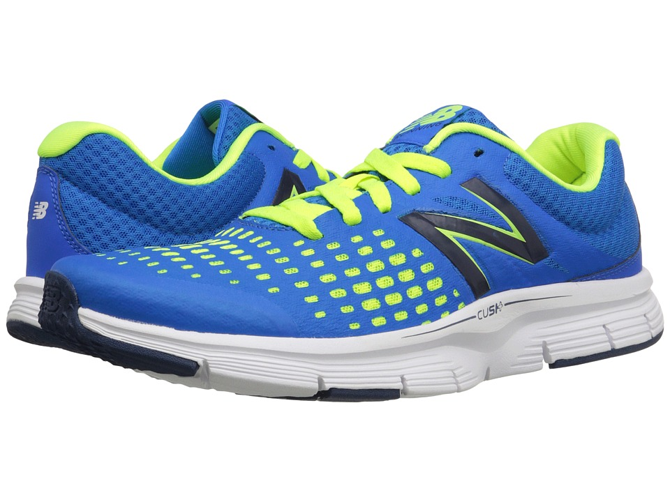 New Balance - M775PO1 (Electric Blue) Men's Shoes