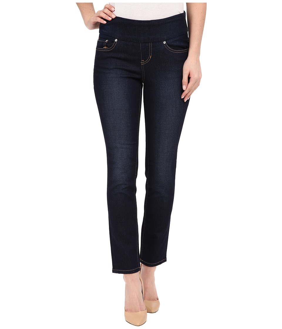 Jag Jeans - Amelia Ankle Knit Denim in Dark Whale (Dark Whale) Women's Jeans