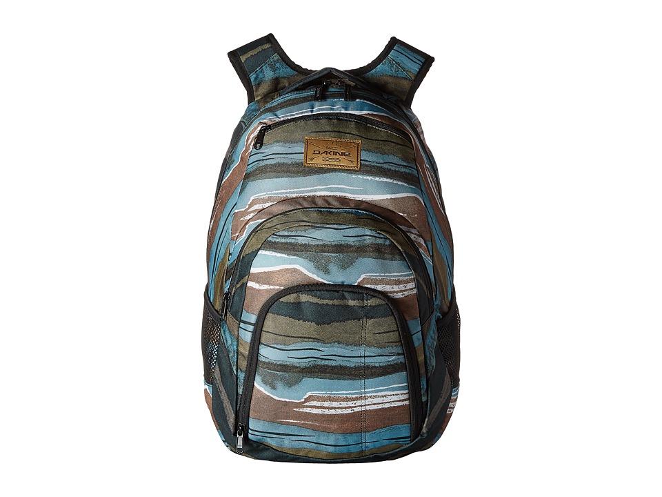 Dakine - Campus 33L Backpack (Shoreline) Backpack Bags