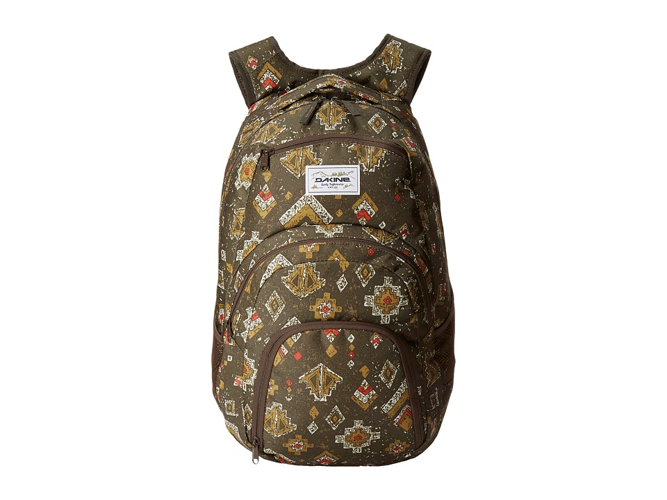 Dakine - Campus 33L Backpack (Parlour) Backpack Bags