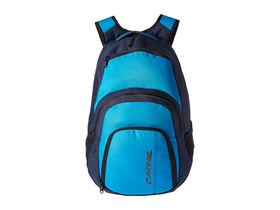 Dakine - Campus Backpack 33L (Blues) Backpack Bags