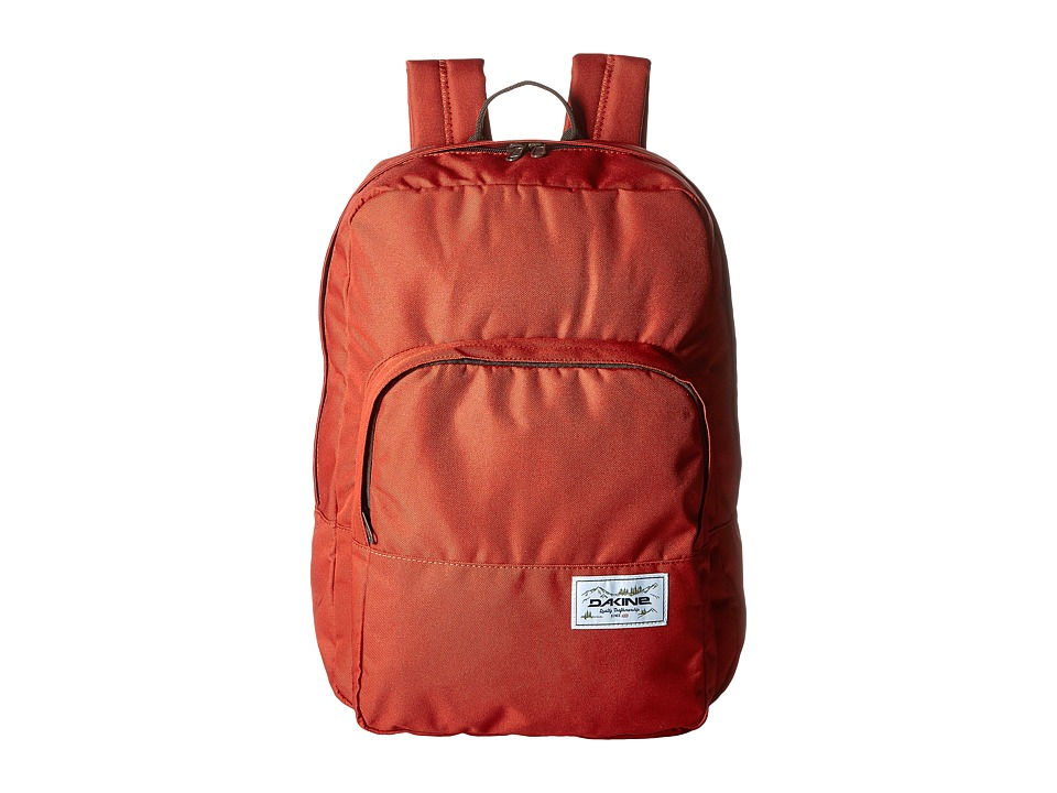 Dakine - Capitol 23L (Brick) Backpack Bags