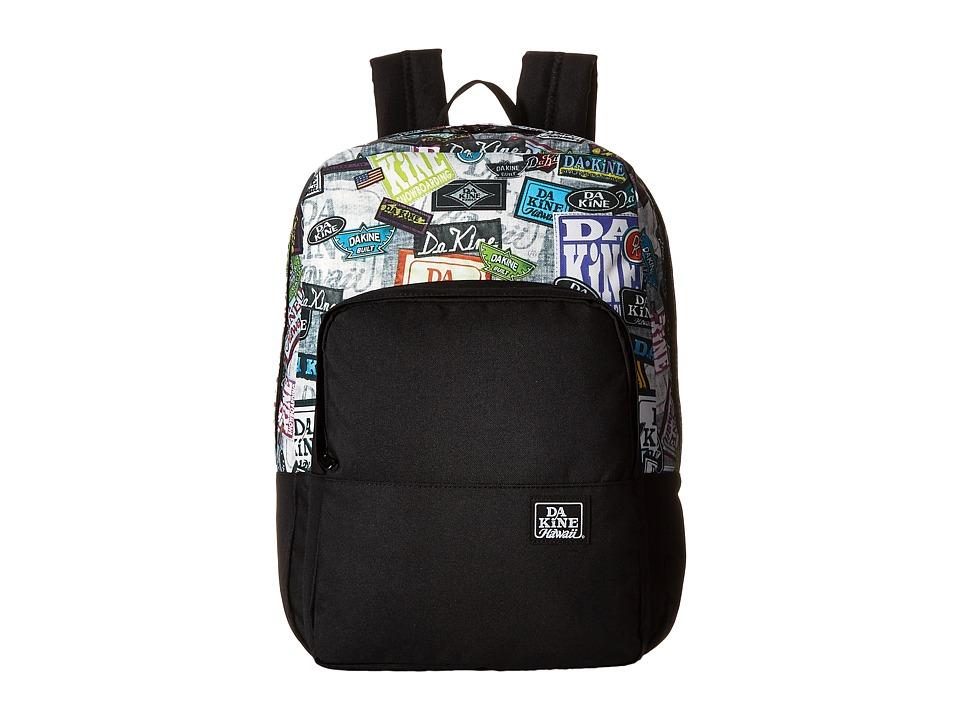 Dakine - Capitol 23L (Equip 2 Rip) Backpack Bags