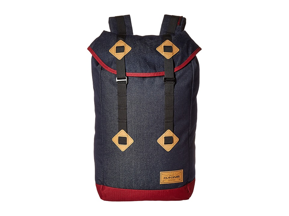 Dakine - Trek 26L Backpack (Denim) Backpack Bags