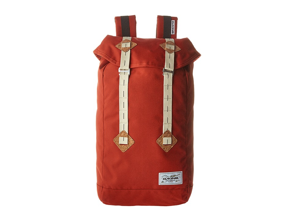 Dakine - Trek 26L Backpack (Brick) Backpack Bags