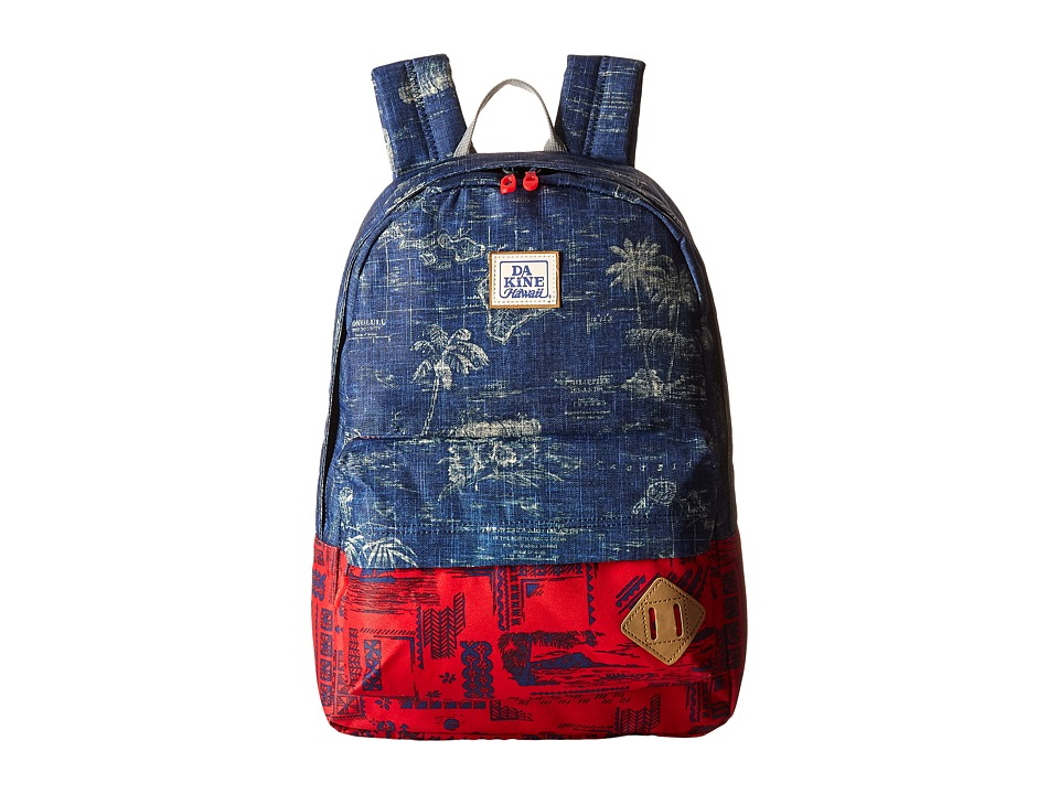 Dakine - 365 Pack Backpack 21L (Tradewinds) Backpack Bags