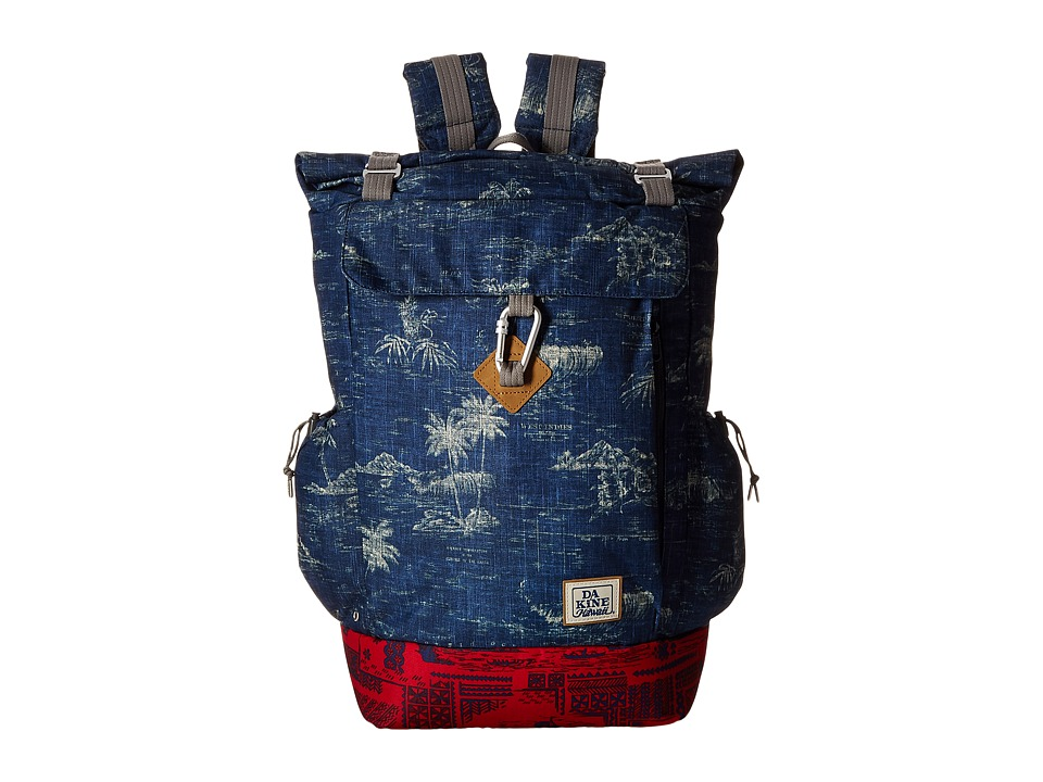 Dakine - Sojourn 30L (Tradewinds) Backpack Bags