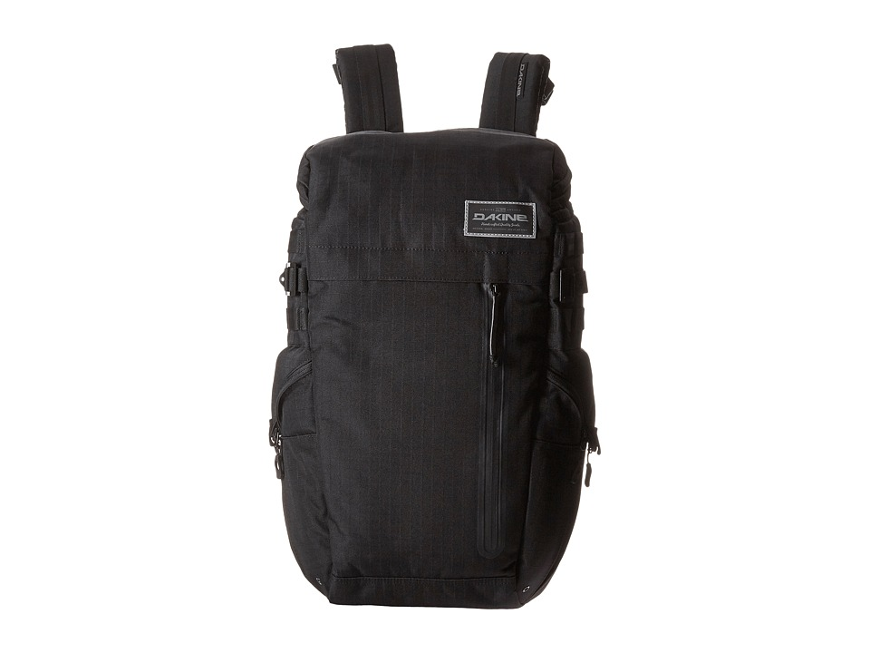 Dakine - Apollo 30L Backpack (Black 1) Backpack Bags