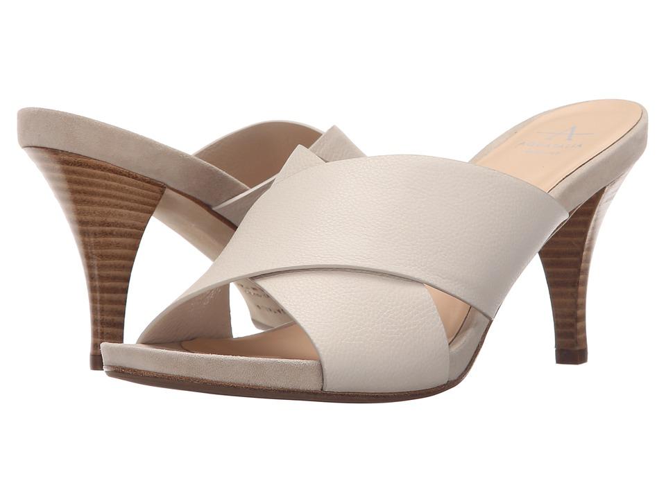 Aquatalia - Brea (Bone Thumbled Calf) Women's Shoes