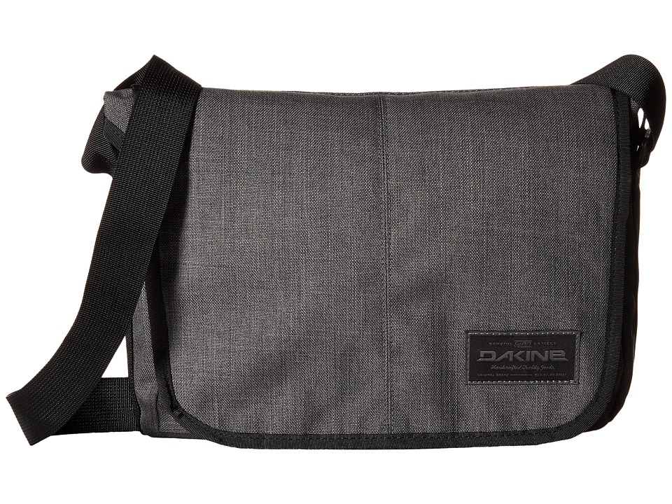 Dakine - Outlet Messenger Bag 8L (Carbon) Messenger Bags