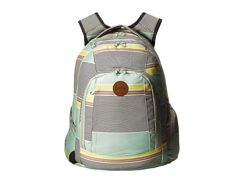 Dakine - Frankie Backpack 26L (Kona Stripe) Backpack Bags