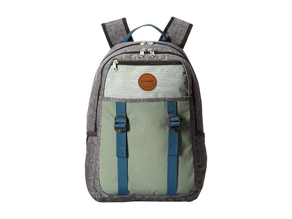 Dakine - Hadley Backpack 26L (Seaglass) Backpack Bags