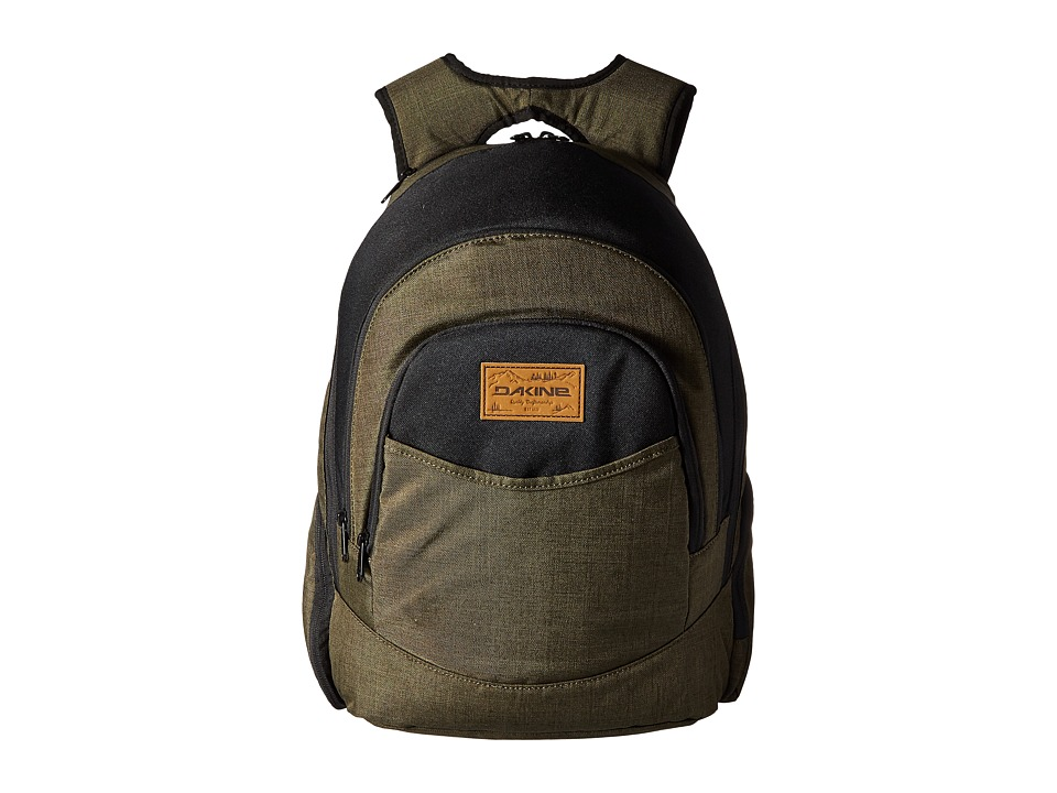 Dakine - Prom Backpack 25L (Fern) Backpack Bags