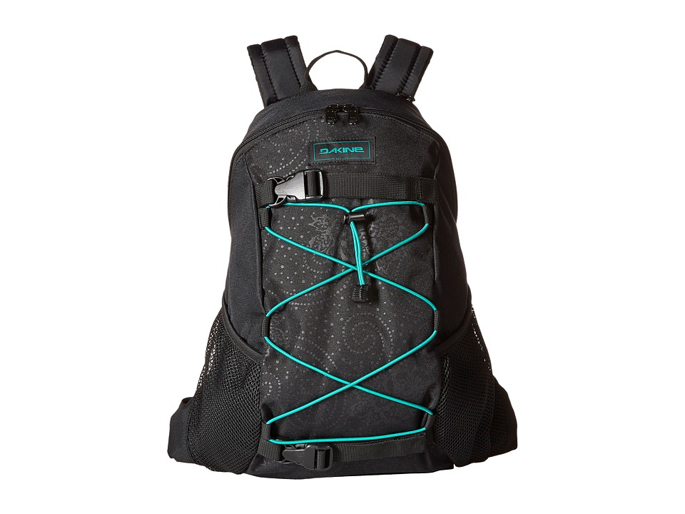 Dakine - Wonder Backpack 15L (Ellie II) Backpack Bags