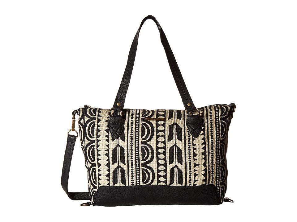 Dakine - Wanda 13L Tote (Java) Bags
