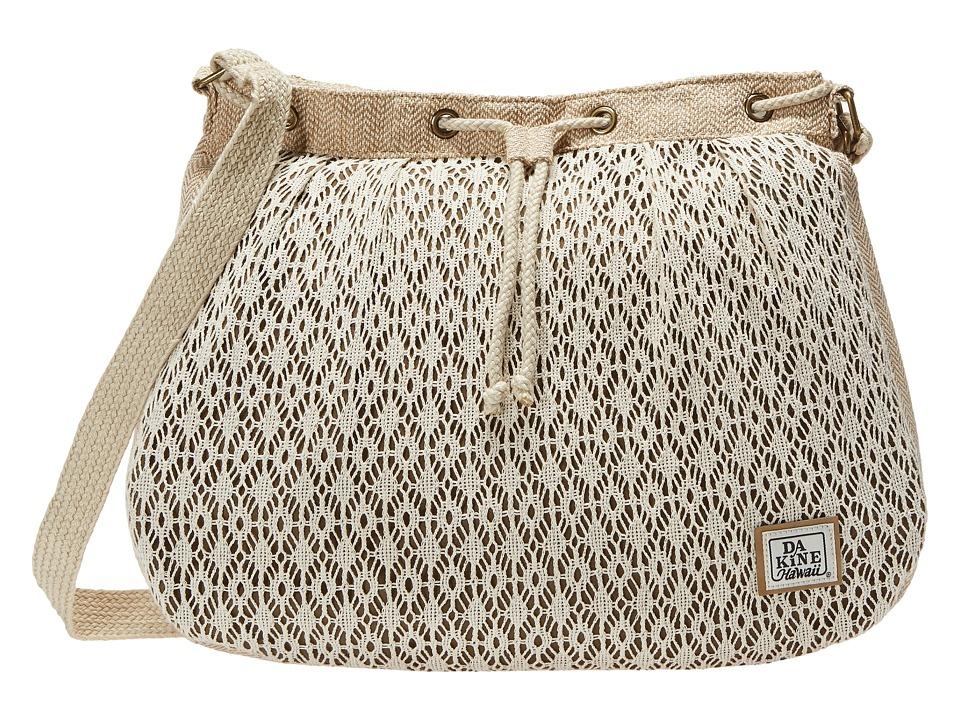 Dakine - Callie 15L (Isabella) Tote Handbags