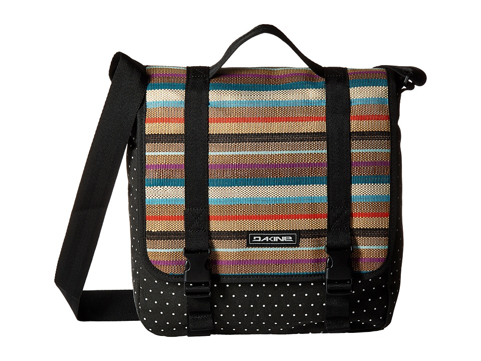 Dakine - Maddie 10L (Sandy) Shoulder Handbags