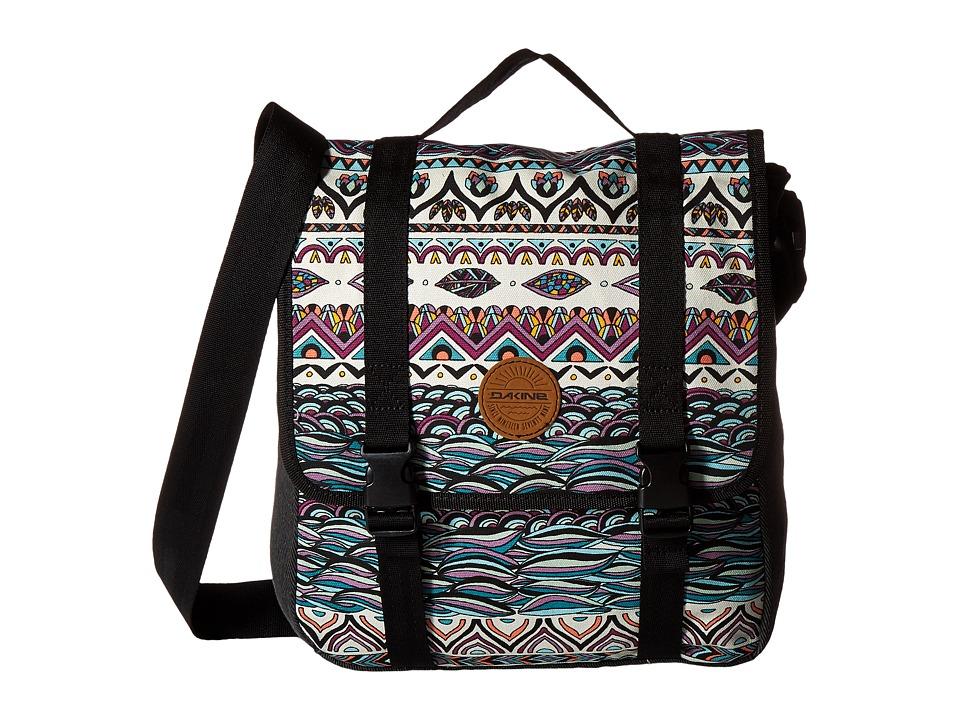 Dakine - Maddie 10L (Rhapsody II) Shoulder Handbags