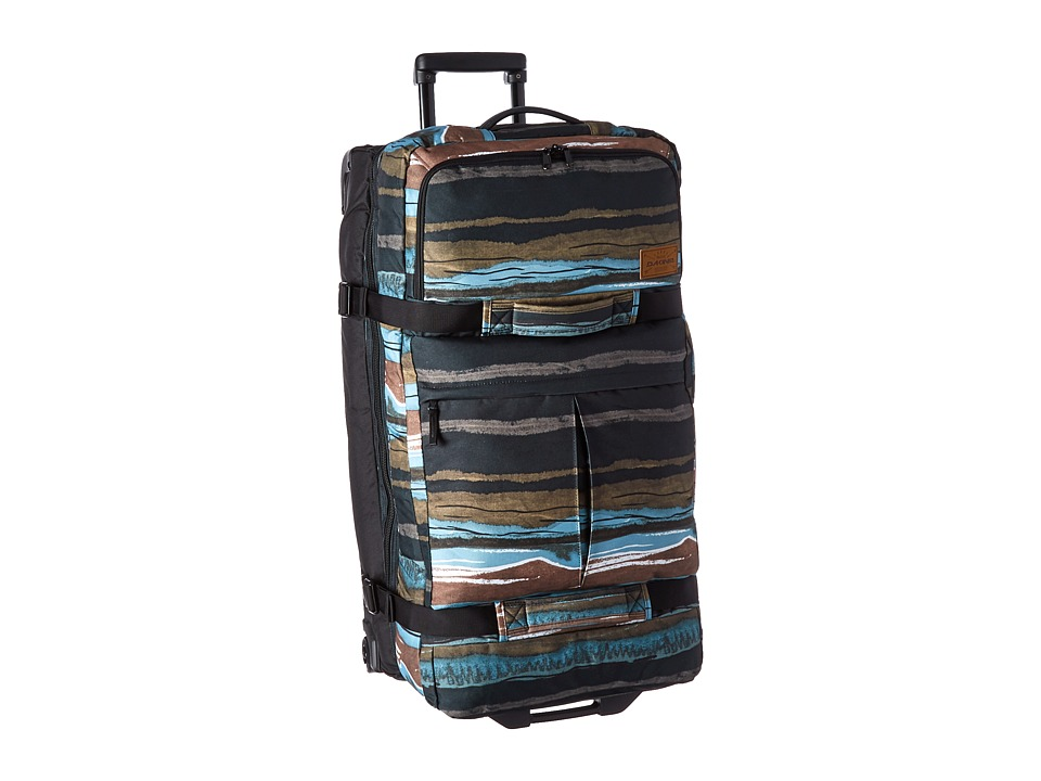 Dakine - Split Roller 100L (Shoreline) Luggage
