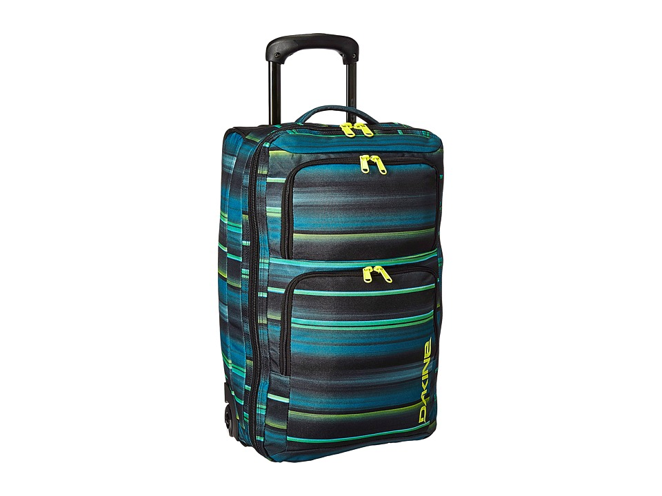 Dakine - Carry On Roller 36L (Haze) Luggage