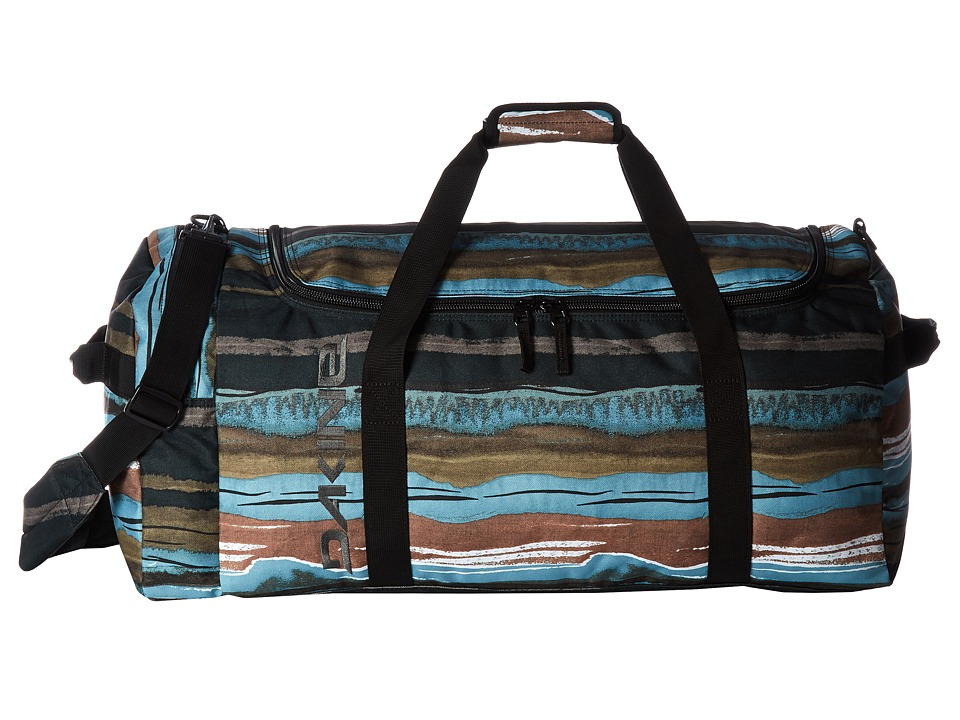 Dakine - EQ Bag 74L (Shoreline) Duffel Bags