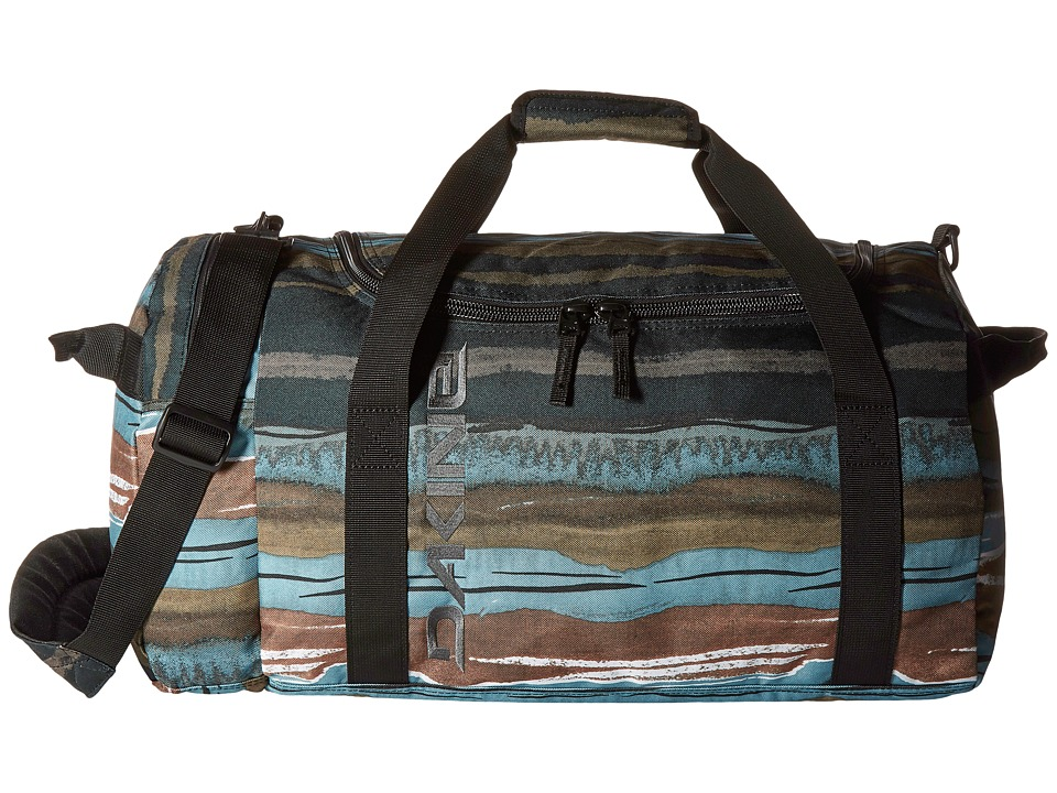 Dakine - EQ Bag 51L (Shoreline) Duffel Bags