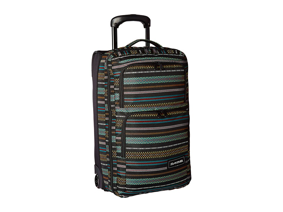 Dakine - Womens Carry On Roller 36L (Dakota) Luggage