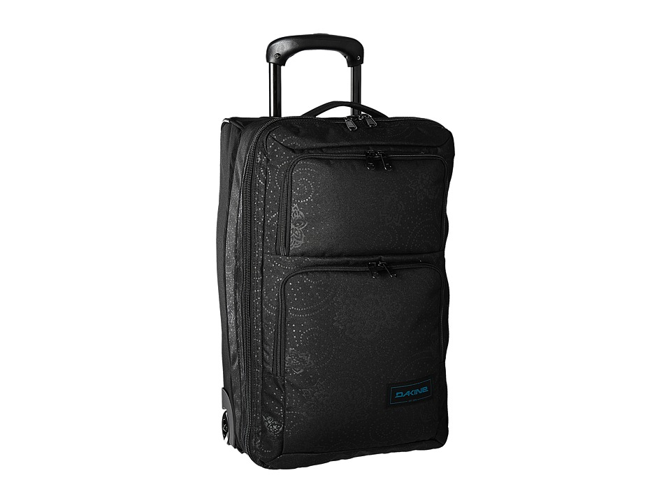 Dakine - Womens Carry On Roller 36L (Ellie II) Luggage