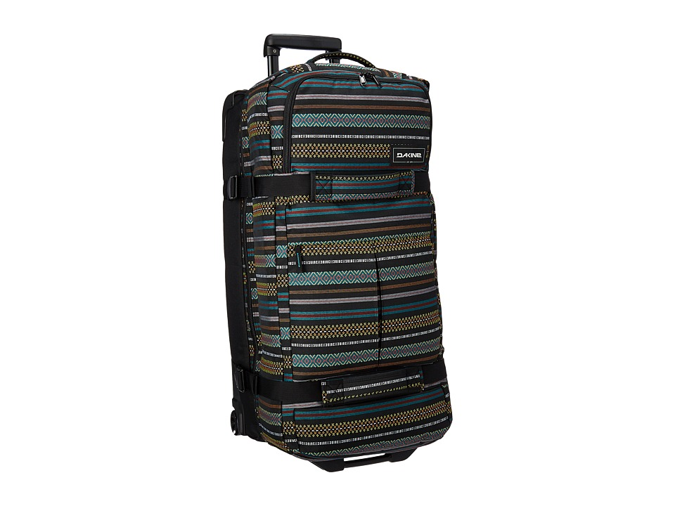 Dakine - Womens Split Roller 65L (Dakota) Pullman Luggage