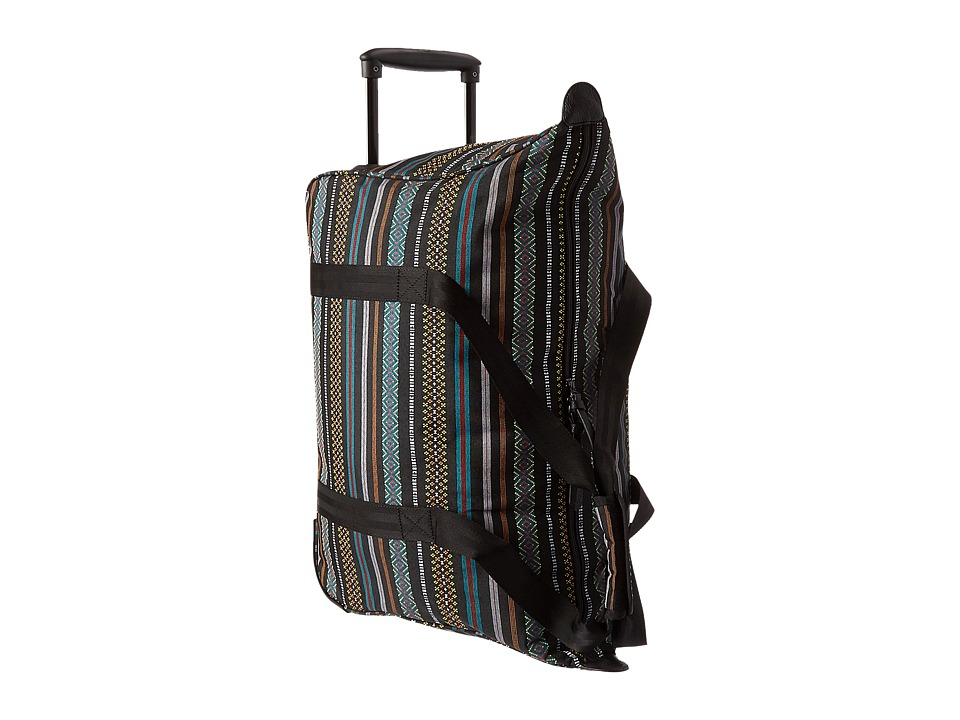 Dakine - Carry On Valise 35L (Dakota) Bags