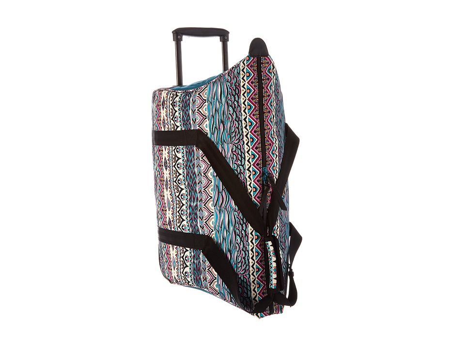Dakine - Carry On Valise 35L (Rhapsody II) Bags