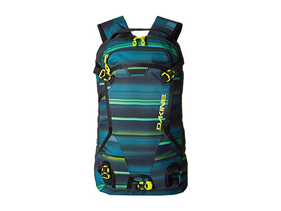 Dakine - Heli Pack Backpack 12L (Haze) Backpack Bags