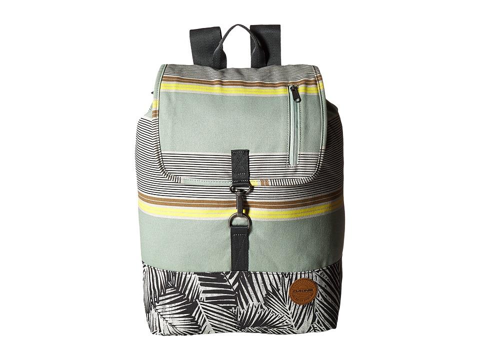 Dakine - Ryder Backpack 24L (Kona Stripe) Backpack Bags