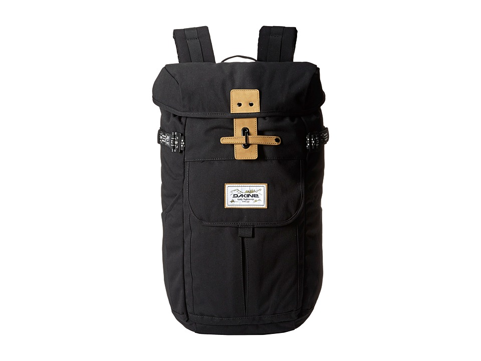 Dakine Caravan Backpack 27L (Black) Backpack Bags