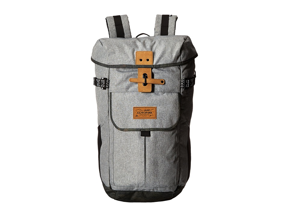 Dakine - Caravan Backpack 27L (Glisan) Backpack Bags