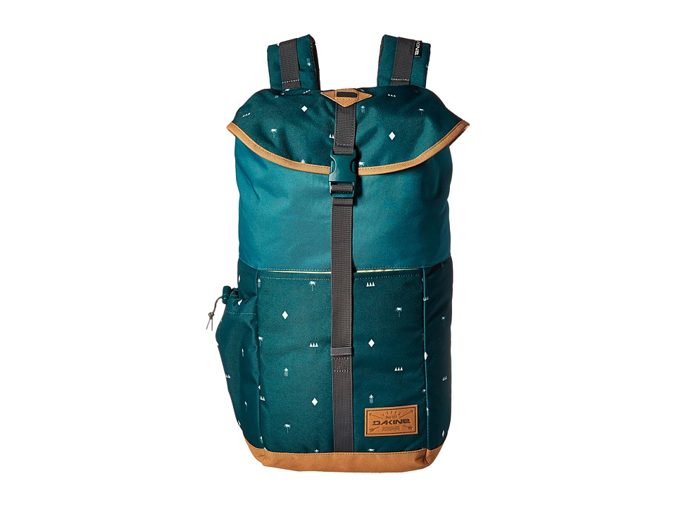 Dakine - Range Backpack 24L (Palmapple) Backpack Bags