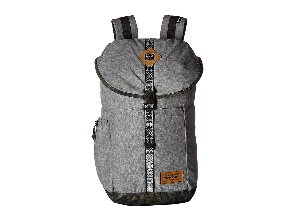 Dakine - Range Backpack 24L (Glisan) Backpack Bags