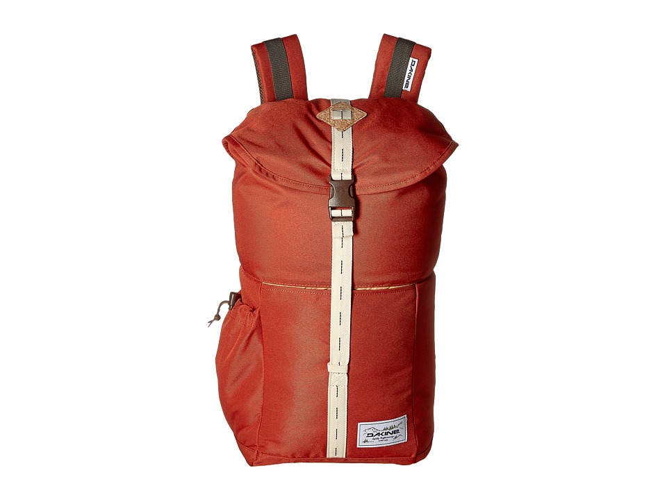 Dakine - Range Backpack 24L (Brick) Backpack Bags