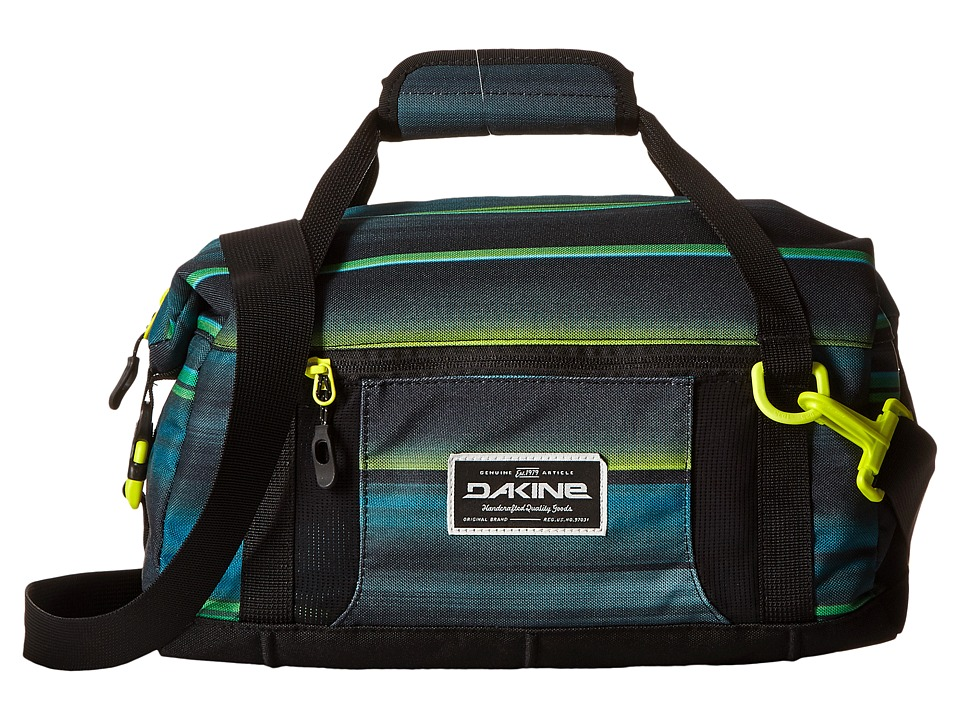 Dakine - Party Cooler Accessory 15L (Haze) Duffel Bags