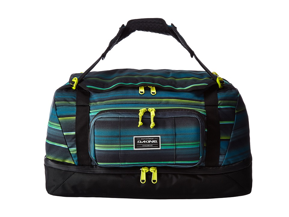 Dakine - Recon Wet/Dry Duffel 80L (Haze) Duffel Bags
