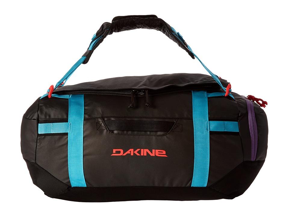 Dakine - Ranger Duffel 60L (Pop) Duffel Bags