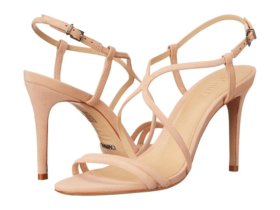 Schutz - Janna (Tanino II) High Heels
