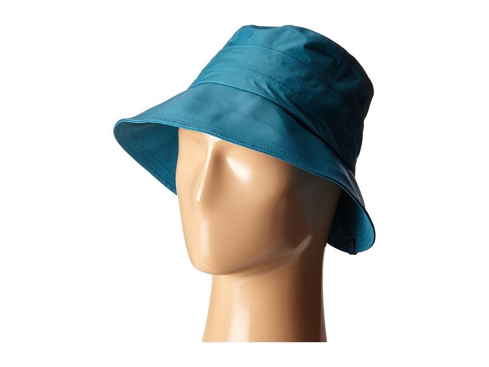 Marmot - PreCip Petal Hat (Oceanside) Caps