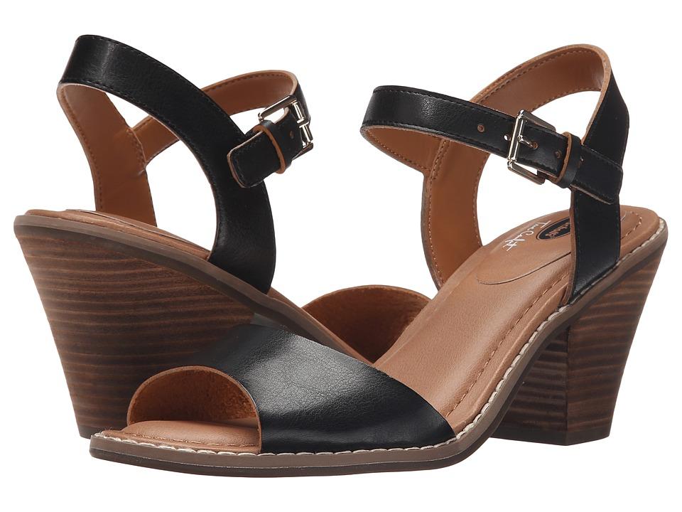 Dr. Scholl's - Calistah (Black) High Heels